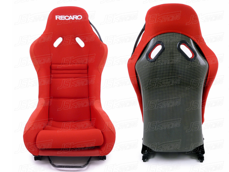 Recaro Mh Style Kelvar Full Carbon Fiber Bottom Racing Seat Red Jskracing Auto Accessories Int L Lnc Specializes In Developing And Manufacturing Carbon Fiber Auto Parts Located In Guangzhou Guangdong Province China Tel Fax 86 20 85170286 Email